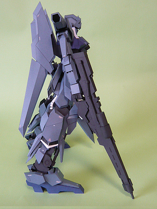 MSN-001A1 デルタプラス