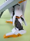 MSN-001X1 プロトタイプ デルタガンダム