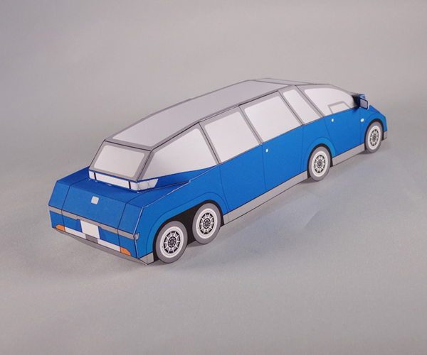 電気自動車 KAZ
