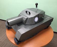 ガルパン センチュリオン戦車型ランドセル